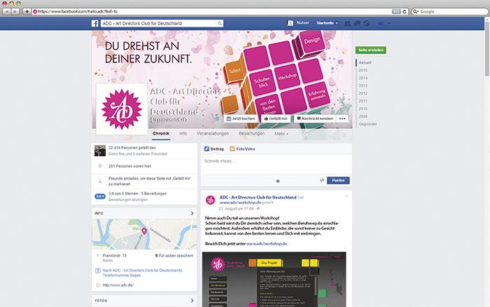 Facebookseite_Verlinkung